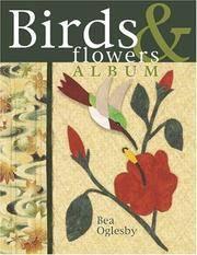 Birds & Flowers Album