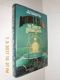 The Songs of Distant Earth by  Arthur C Clarke - First Edition - 1986 - from MAB Books (SKU: 303661)