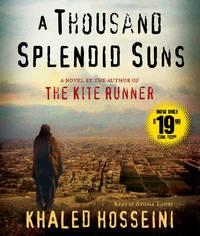 image of A Thousand Splendid Suns: A Novel