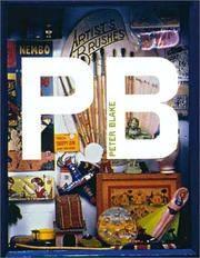 Peter Blake PB