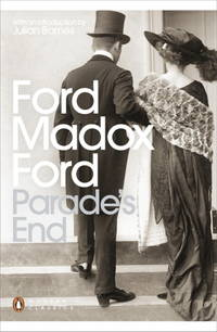 Parade's End (Penguin Modern Classics) by  Julian [Introduction]  Ford Madox; Barnes - Paperback - 2012 - from Books In Brisbane and Biblio.com