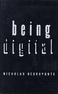 BEING DIGITAL