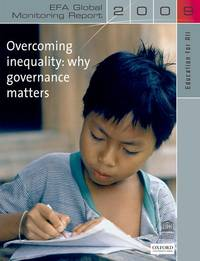 Overcoming Inequality: Why Governance Matters