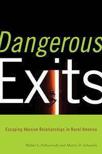 DANGEROUS EXITS (PB)