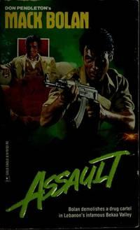 Assault (Super Bolan)