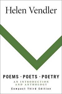 image of Poems, Poets, Poetry: An Introduction and Anthology, Compact Edition