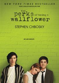 The Perks of Being a Wallflower by Stephen Chbosky - Paperback - Reprint - 2012 - from Arundel Books of Seattle (SKU: 005495444)