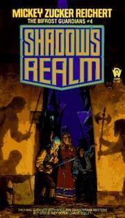 Shadow's Realm (The Bifrost Guardians #4)