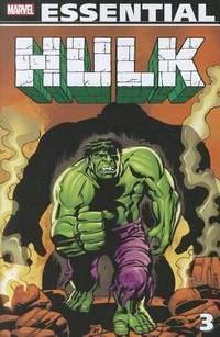 Essential Hulk - Volume 3