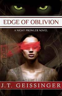 Edge of Oblivion: A Night Prowler Novel