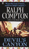 image of Ralph Compton Devil's Canyon (Sundown Riders)