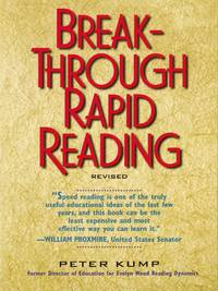 image of Break Through Rapid Reading