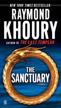 The Sanctuary by Raymond Khoury - Paperback - 2008 - from New and Gently Read Books and Biblio.com