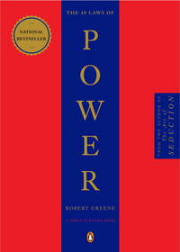 image of The 48 Laws of Power