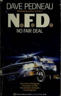 N. F. D. : No Further Description
