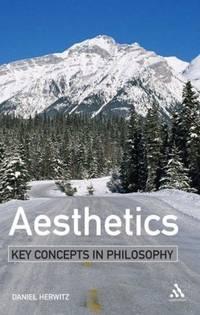 Aesthetics: Key Concepts in Philosophy