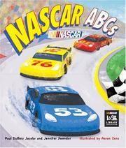 NASCAR ABCs