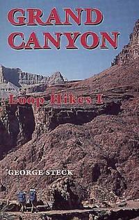 Grand Canyon Loop Hikes I, 1