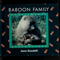 Baboon Family by Jane Goodall - Hardcover - 1991 - from ThriftBooks (SKU: G1550660195I5N01)