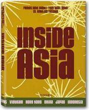 Inside Asia, Volume 2 (v. 2) (English, French and German Edition)