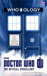 DOCTOR WHO: WHO-OLOGY by Various