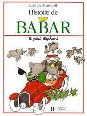 image of Histoire De Babar Le Petit Elephant