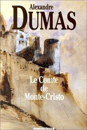 image of Le comte de Monte-Cristo (French Edition)