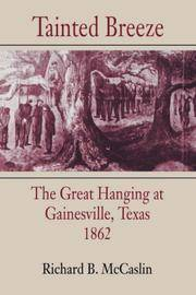 TAINTED BREEZE:GREAT HANGING AT...,1862