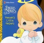Precious Moments: Heaven's Little Helpers