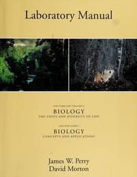 Laboratory Manual for General Biology
