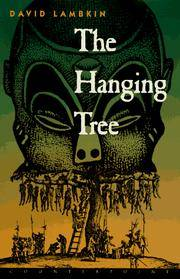 The Hanging Tree: A Novel by  David Lambkin - Hardcover - 1996-09-01 - from Schwabe Books (SKU: mon0001630401)