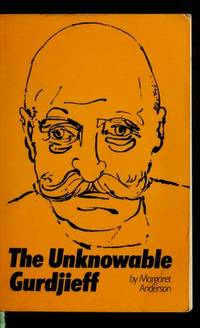 image of The Unknowable Gurdjieff