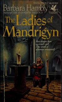 The Ladies of Mandrigyn (Sun Wolf #1)
