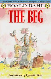 The B. F. G.