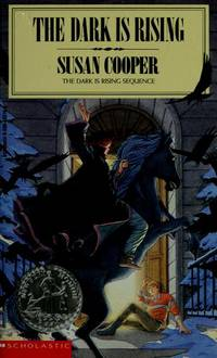 The Dark is Rising by Cooper, Susan - 1989