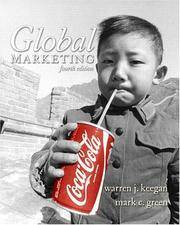 image of Global Marketing (4th Edition)