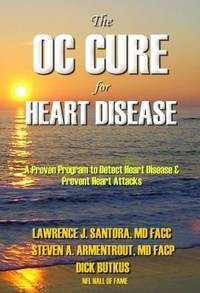 The OC Heart Diet: A Lifestyle Program to Detect and Prevent Heart Disease