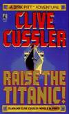 image of RAISE THE TITANIC (Clive Cussler)