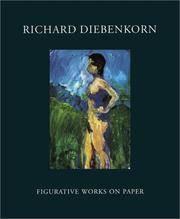 RICHARD DIEBENKORN Figurative Works on Paper
