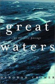 Great Waters; an Atlantic passage