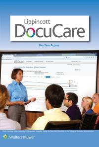 DOCUCARE 1 YR ST ALN ECOMM