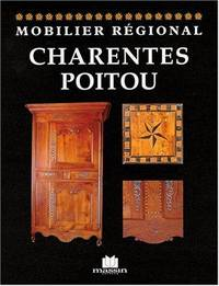 Mobilier régional Charentes-Poitou