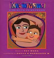 Love to Mamá: A Tribute to Mothers