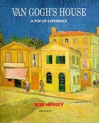 Van Gogh's House: A Pop-Up Experience