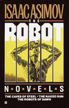 image of Robot Trilogy: The Caves of Steel, The Naked Sun, The Robots of Dawn