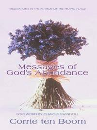 Messages Of God\'s Abundance