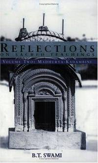 image of Reflections on Sacred Teachings