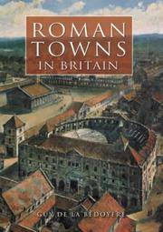 Roman Towns in Britain