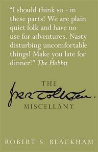 The J.R.R. Tolkien Miscellany (Literary Miscellany)