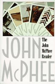 The John McPhee Reader